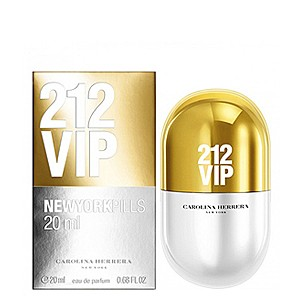 Carolina Herrera 212 VIP 20 ml