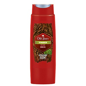 Old Spice Timber 250 ml