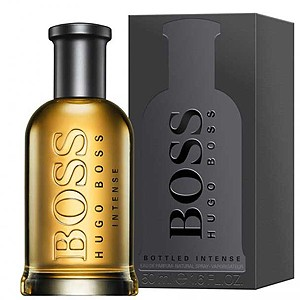 Hugo Boss Boss Bottled Intense 50 ml
