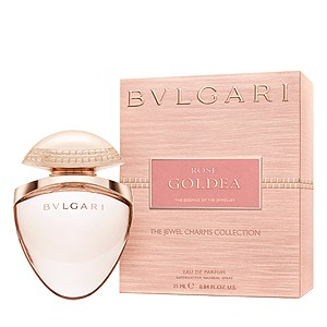 Bvlgari Rose Goldea 25 ml