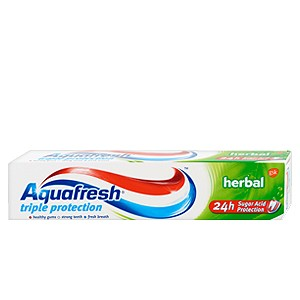 Aquafresh Herbal