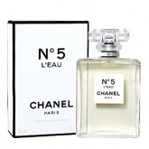 Chanel No. 5. L'Eau