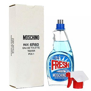 Moschino Fresh Couture Tester 100 ml