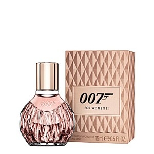 James Bond 007 James Bond 007 For Women II 15 ml
