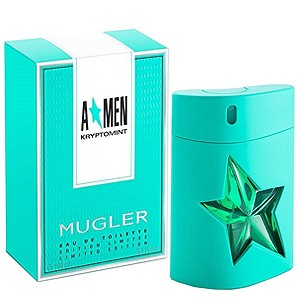 Mugler/Thierry Mugler A Men Kryptomint