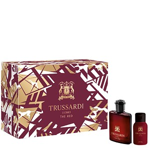 Trussardi Trussardi Uomo The Red