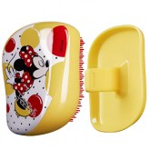 Tangle Teezer Compact Styler - Minnie Yellow