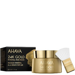 Ahava 24K Gold 50 ml