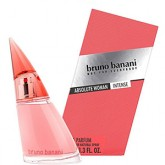 Bruno Banani Absolute Woman Intense