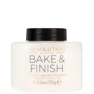 Revolution Bake & Finish