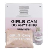 Zadig & Voltaire Girls Can Do Anything