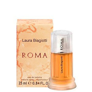 Laura Biagiotti Roma 25 ml
