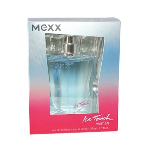Mexx Ice Touch Woman 20 ml