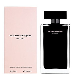 Narciso Rodriguez Narciso Rodriguez for her 50 ml