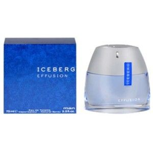 Iceberg Effusion Man 75 ml