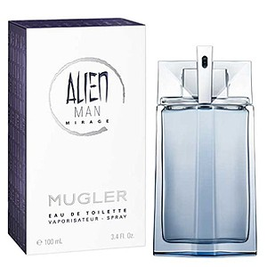 Mugler Alien Man Mirage