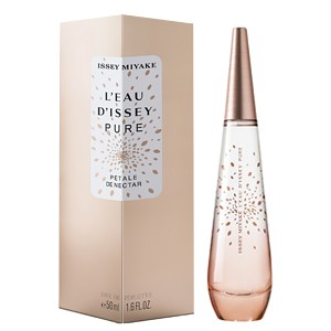 Issey Miyake L'eau D'Issey Pure Pétale de Nectar
