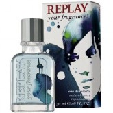 Replay Your Fragrance! for him