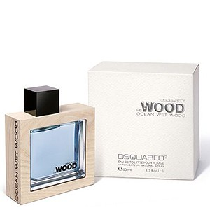 Dsquared2 He Wood Ocean Wet Wood 50 ml