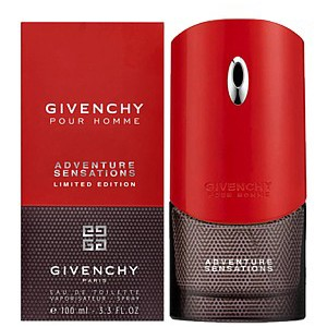 Givenchy Givenchy Pour Homme Adventure Sensations 100 ml