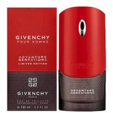 Givenchy Givenchy Pour Homme Adventure Sensations