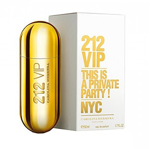 Carolina Herrera 212 VIP 50 ml
