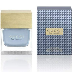 Gucci Gucci Pour Homme II. 100 ml