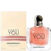 Giorgio Armani Emporio Armani In Love With You