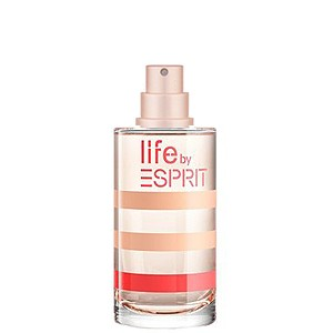 Esprit Life by Esprit For Her Tester 40 ml