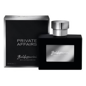 Baldessarini Private Affairs 50 ml