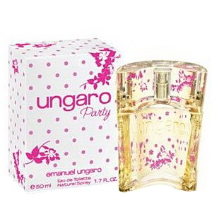 Emanuel Ungaro Ungaro Party