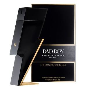 Carolina Herrera Bad Boy 100 ml