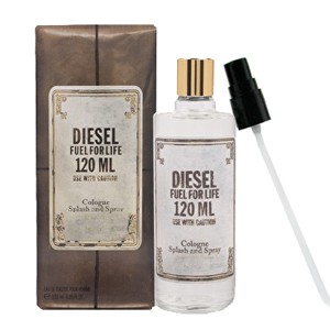 Diesel Fuel for Life Pour Homme 120 ml